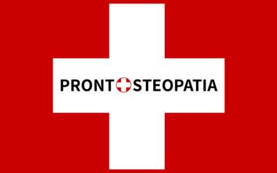 Prontsteopatia